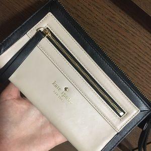 Handbags - Kate space wallet